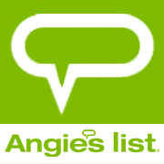 This Review was from a customer who uses Angie's List